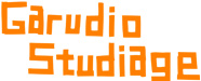 main_garudio_logo
